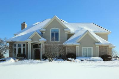 Photo of 8424 S River Terrace Dr, Franklin, WI 53132