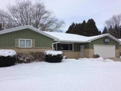 Photo of 424 S 9th St, Oostburg, WI 53070