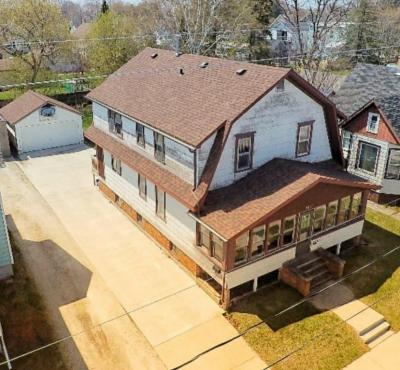 Photo of 2007 14th St, Two Rivers, WI 54241
