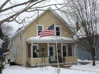 Photo of 525 N Milwaukee St, Plymouth, WI 53073