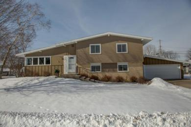 1201 Shorewood Dr, Shelby, WI 54601