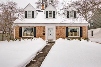 Photo of 2644 N 96th St, Wauwatosa, WI 53226