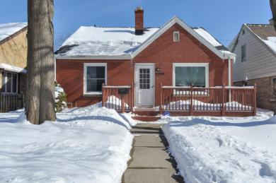3206 N 78th St, Milwaukee, WI 53222