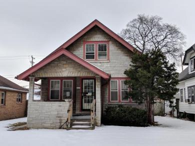 4603 W Leon Tr, Milwaukee, WI 53216
