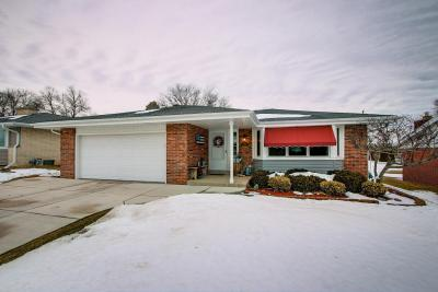 Photo of 1816 Beech St, South Milwaukee, WI 53172