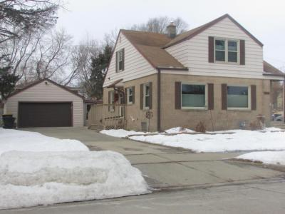 Photo of 2151 S 110th St, West Allis, WI 53227