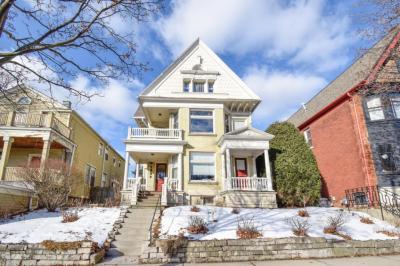 Photo of 1809 N 2nd St, Milwaukee, WI 53212