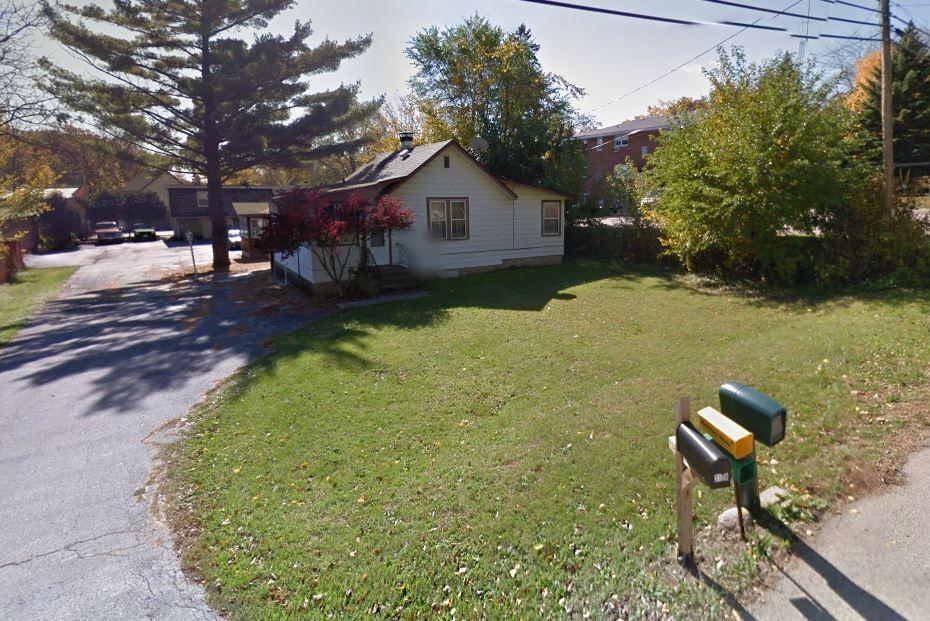 311 E Hunt Ave, Twin Lakes, WI 53181