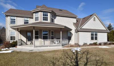 Photo of 8245 S 77th St, Franklin, WI 53132