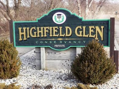 Lt6 Highfield Glen Dr, Linn, WI 53147