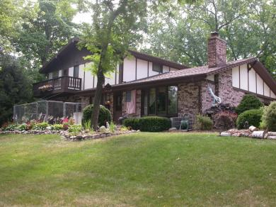 4548 W Grace Ave, Mequon, WI 53092