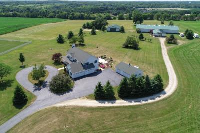 Photo of N9589 Eagle Rd, Troy, WI 53119