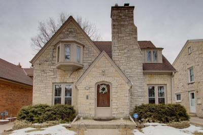 Photo of 2619 N Lefeber Ave, Wauwatosa, WI 53213