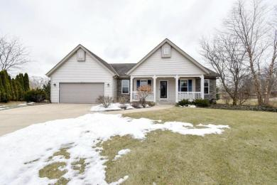 W125S8592 Country View Ct, Muskego, WI 53150