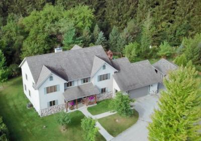 Photo of 7617 County Road O, Erin, WI 53027