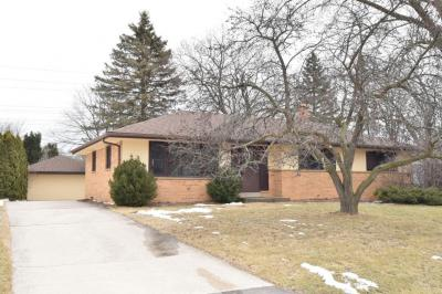 Photo of 8554 N 56th St, Brown Deer, WI 53223