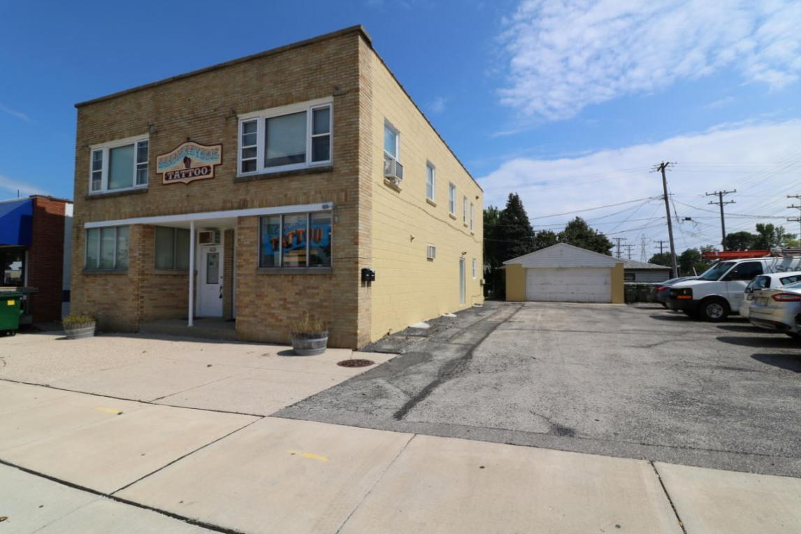 4028 S Howell Ave #4036, Milwaukee, WI 53207