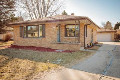 Photo of 4711 W Fountain Ave, Brown Deer, WI 53223