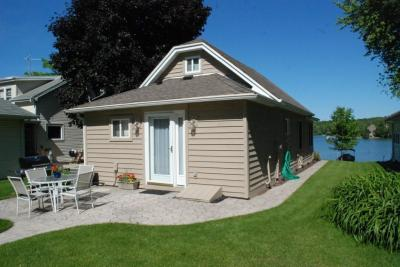 Photo of 5538 W Lake Dr, West Bend, WI 53095