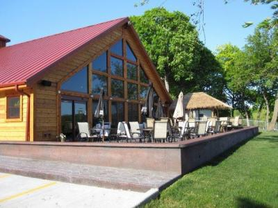 Photo of 14136 Cedar Lake Rd, Schleswig, WI 53042