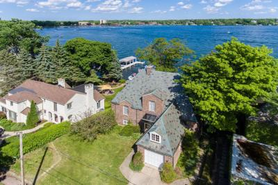Photo of 1550 Lake Shore Dr, Lake Geneva, WI 53147