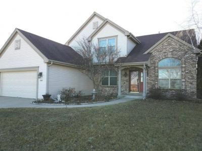 Photo of 3646 Rivers Crossing Dr, Waukesha, WI 53189