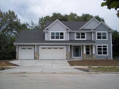 Photo of 1515 E Prairie View Dr, Oak Creek, WI 53154