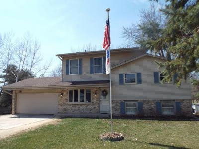 Photo of 6739 Jansen Dr, Barton, WI 53090