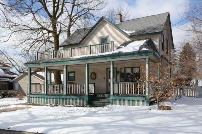 Photo of 1818 Monroe St, West Bend, WI 53090