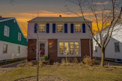 Photo of 4829 N Elkhart Ave, Whitefish Bay, WI 53217
