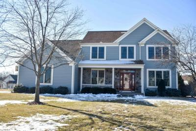 Photo of 4629 W Forest Hill Ave, Franklin, WI 53132
