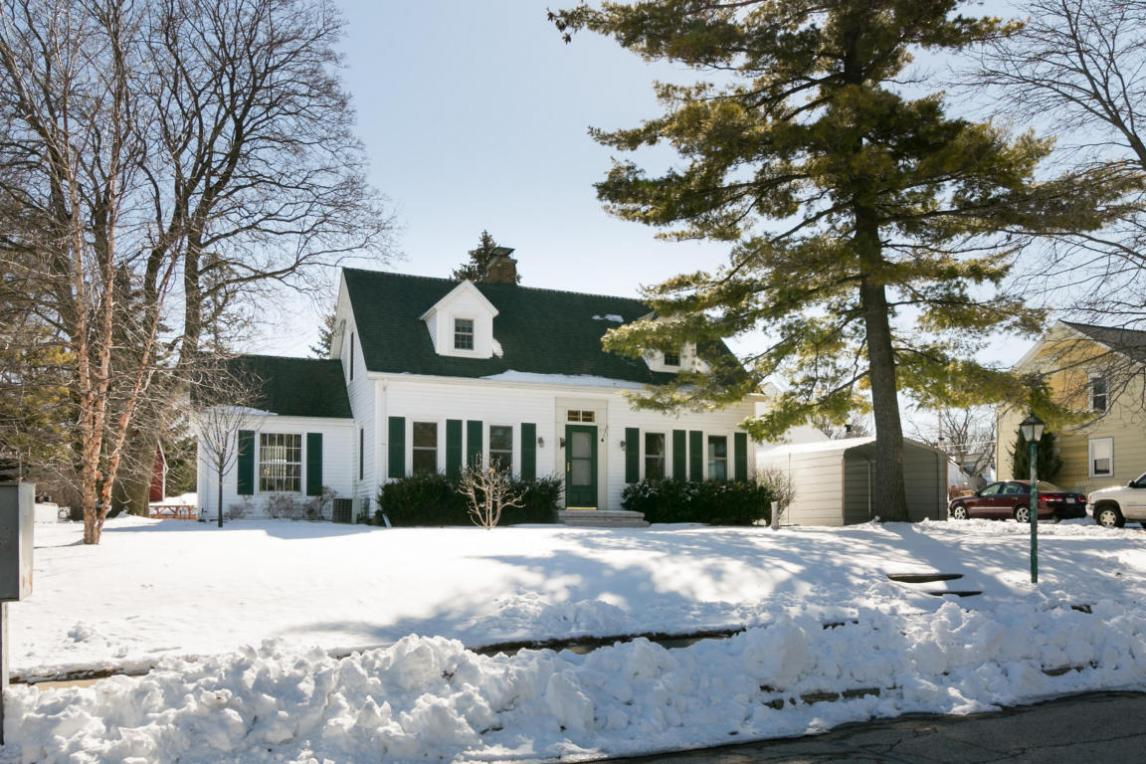 237 Forest St, Campbellsport, WI 53010