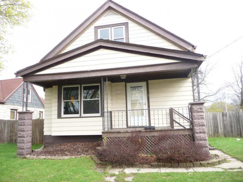 3766 E Grange Ave, Cudahy, WI 53110