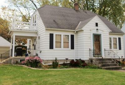 Photo of 125 W Wisconsin Ave, Cedar Grove, WI 53013