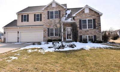 Photo of 2367 Cedar Crest Dr, Slinger, WI 53086