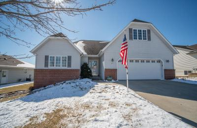 Photo of 489 Reagan Rd, Kewaskum, WI 53040
