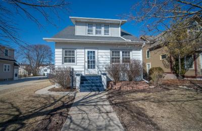 Photo of 158 Wilson Ave, West Bend, WI 53090