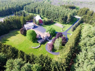 Photo of 2839 State Road 33, Saukville, WI 53080