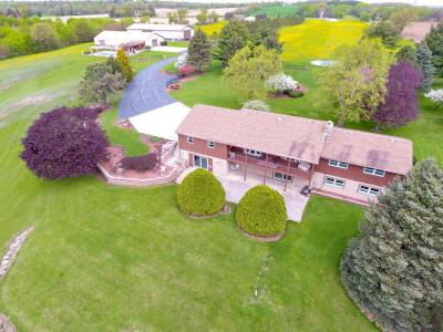 Photo of W571 County Rd L, East Troy, WI 53120