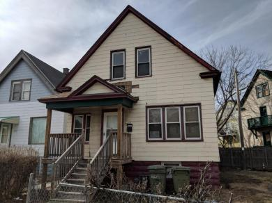 2044 W Forest Home Ave, Milwaukee, WI 53215