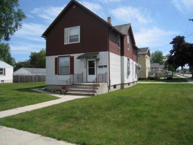 1037 25th Street, Two Rivers, WI 54241