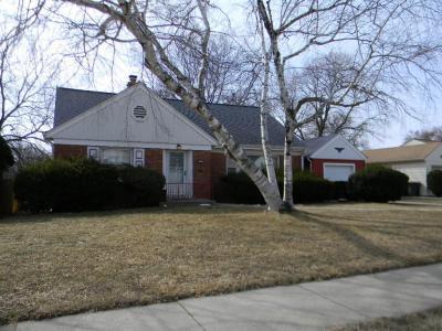 Photo of 5527 W Hayes Av, West Allis, WI 53219