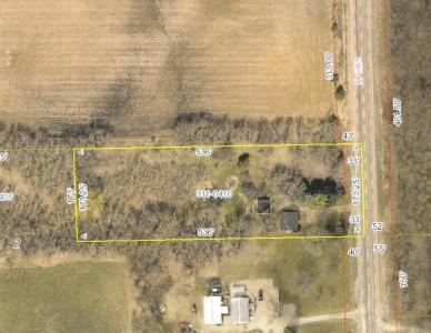 5116 200th Ave, Paris, WI 53104