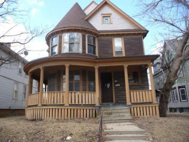 735 S 22nd St, Milwaukee, WI 53204