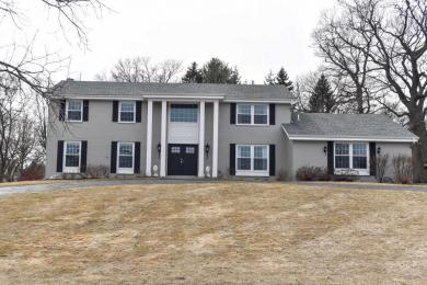16665 Shore Line Dr, Brookfield, WI 53005