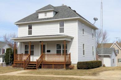 624 Dayton St, Mayville, WI 53050