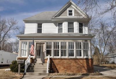 Photo of 234 Russell Ave, Hartford, WI 53027