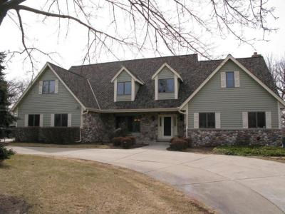 Photo of 4625 Hastings Dr, Brookfield, WI 53045