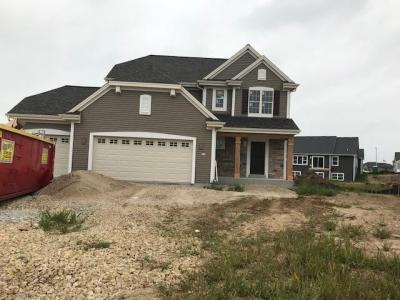 Photo of 517 Meadowbrook Ct, Slinger, WI 53086