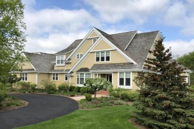 Photo of 526 S Stocks Rd, Summit, WI 53066